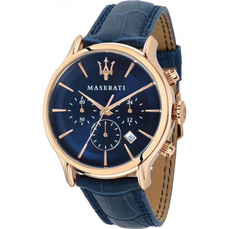 MASERATI EPOCA WATCH - R8871618007