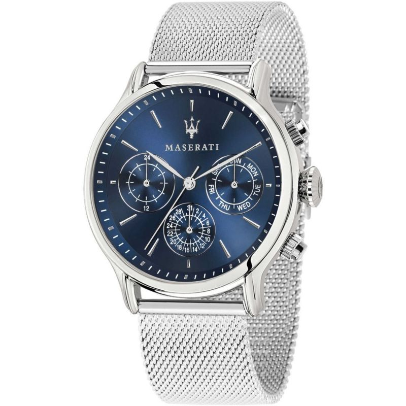 MASERATI EPOCA WATCH - R8853118013