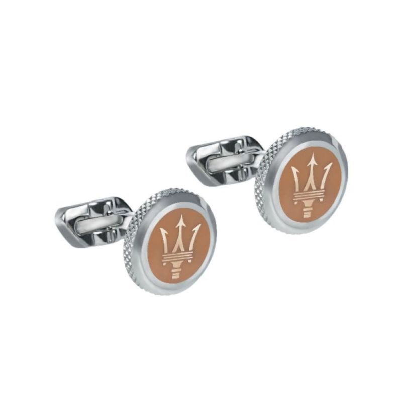 Maserati jewels Cufflinks - JM416AIL04