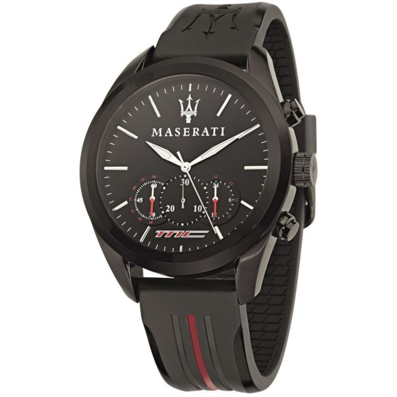 MASERATI TRAGUARDO WATCH - R8871612004