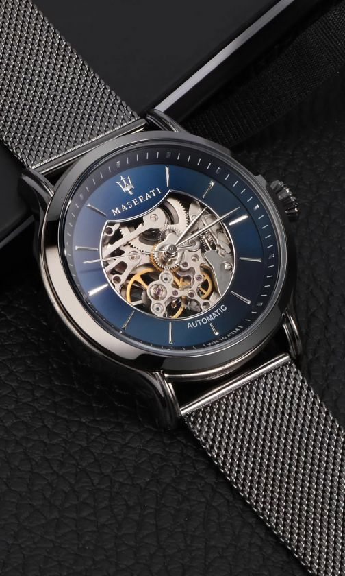 MASERATI EPOCA WATCH